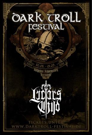 Darktroll - Festival